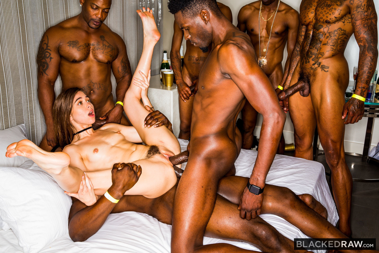 Young Ebony After Party