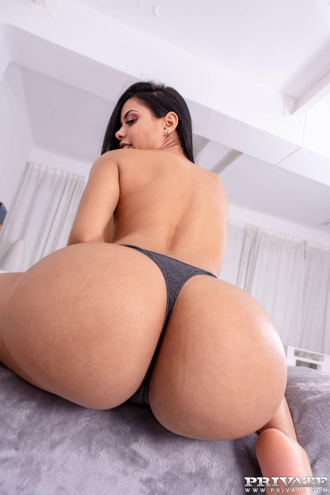 Big Booty Latina Bbc Gangbang